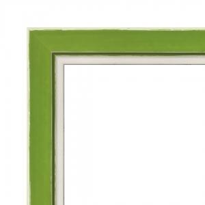 Benutzerdefinierte Rahmen Mirò Serien - Grün Undurchsichtig